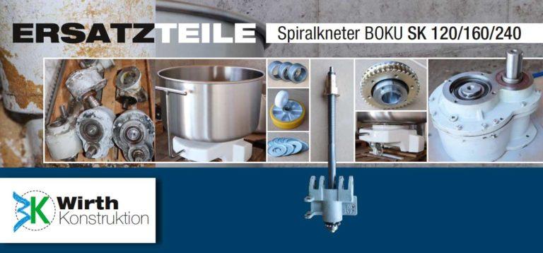 Spiralkneter-Boku-Diosna